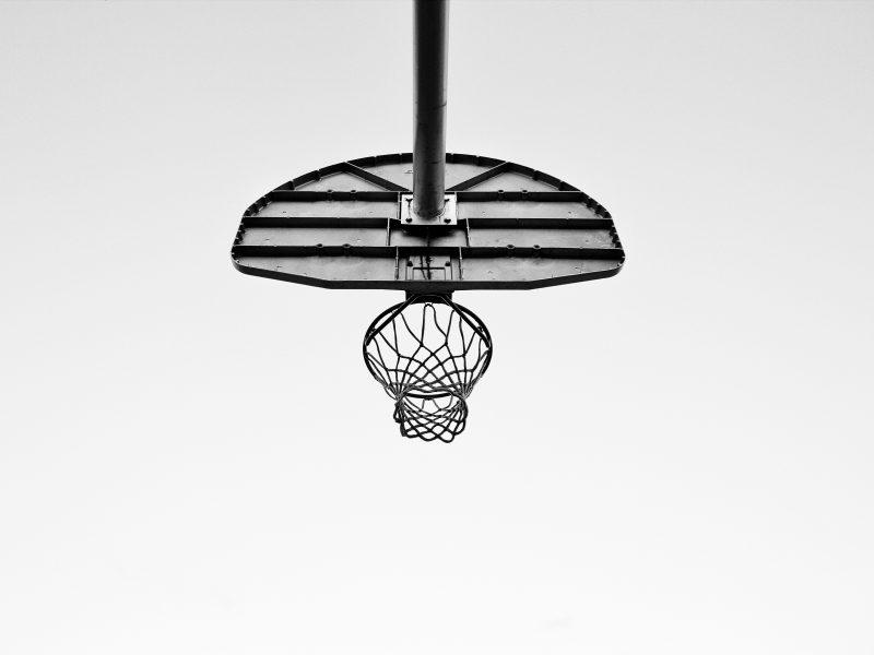 Nye kurve til Næstved Basketball.