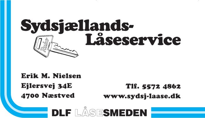 Sydsjællands låseservice