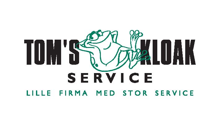 Toms Kloak service