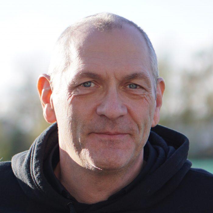 Joachim Mortensen