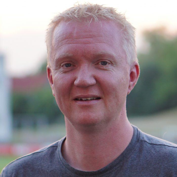 Jakob Kværnø